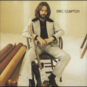 Cover Eric Clapton (Remastered)