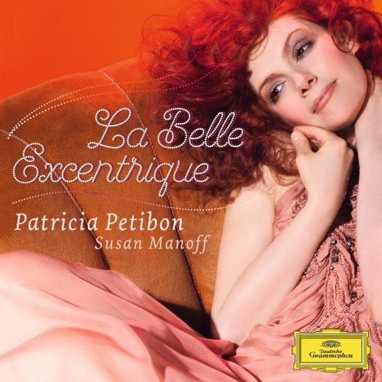 Cover La Belle Excentrique