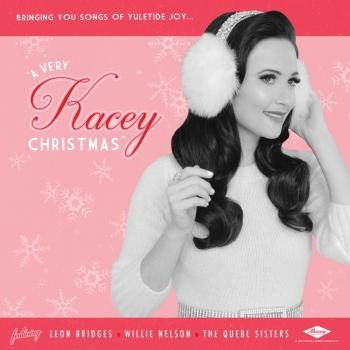 Cover A Very Kacey Christmas