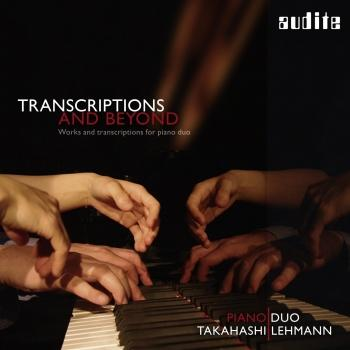 Cover Transcriptions and Beyond