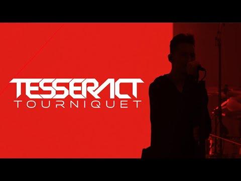 Video TesseracT - Tourniquet (P O R T A L S)