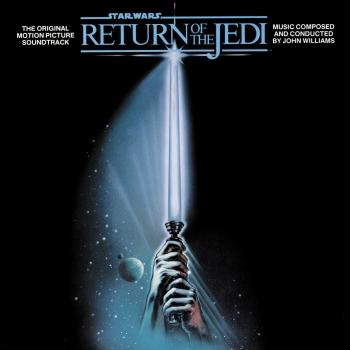 Cover Star Wars Episode VI: Return of the Jedi (Original Motion Picture Soundtrack)