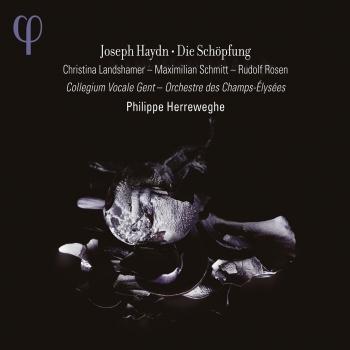 Cover Haydn: Die Schöpfung, Hob. XXI:2