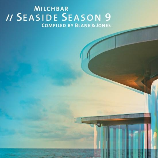 Cover Milchbar Seaside Season 9
