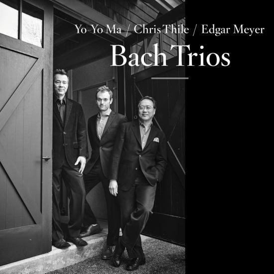 Cover Bach Trios