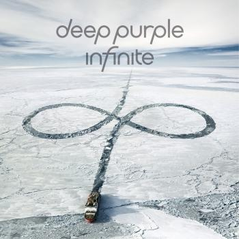 Cover inFinite