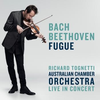 Cover Bach / Beethoven: Fugue