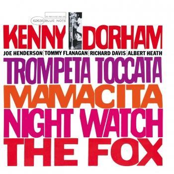 Cover Trompeta Toccata