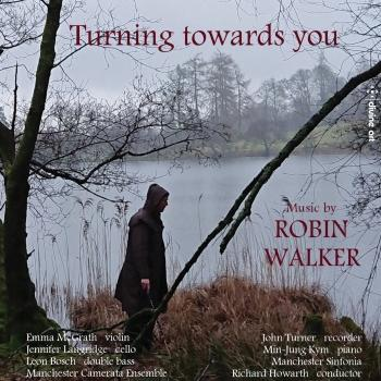 Cover Turning Towards You