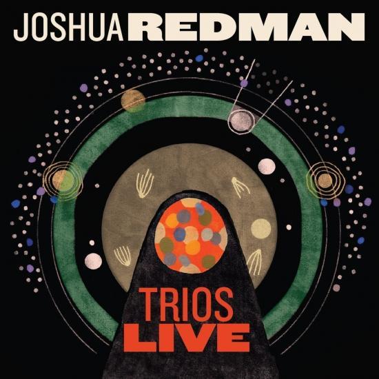 Cover Trios Live