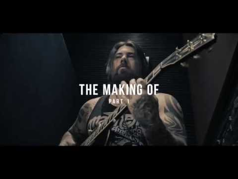 Video Meshiaak - Alliance Of Thieves - The Making Of