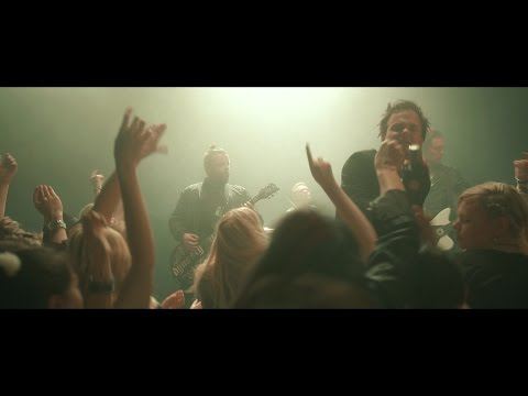 Video The Rasmus - Paradise (Official Video)
