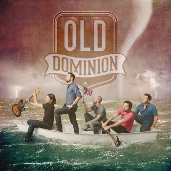 Cover Old Dominion - EP