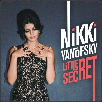 Cover Little Secret