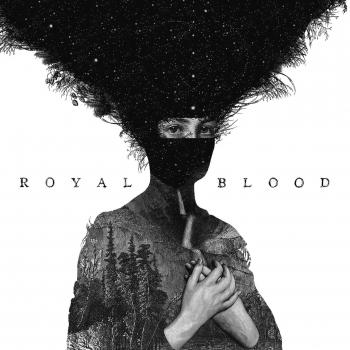 Cover Royal Blood