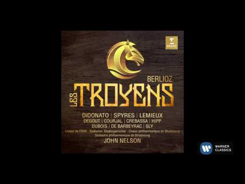 Video Berlioz: Les Troyens (Trailer)