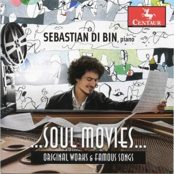 Cover ...Soul Movies...