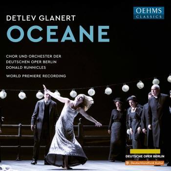 Cover Oceane (Live)