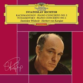 Cover Rachmaninov: Piano Concerto No.2 / Tchaikovsky: Piano Concerto No.1