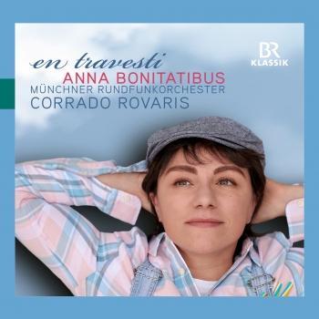 Cover En travesti