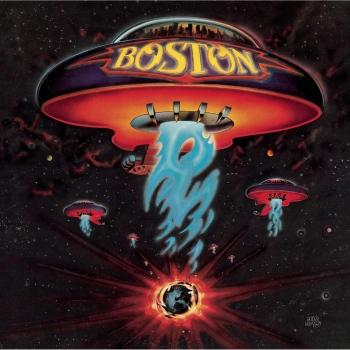 Cover Boston (Remastered)