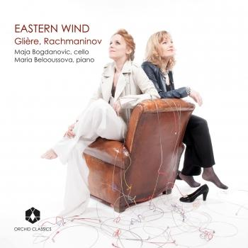 Cover Eastern Wind