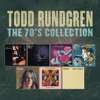 Cover The 70's Collection (Remaster)