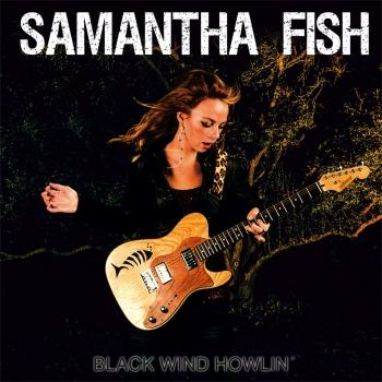 Cover Black Wind Howlin'