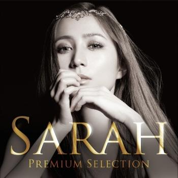 Cover SARAH - Premium Selection