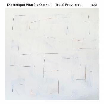 Cover Tracé provisoire
