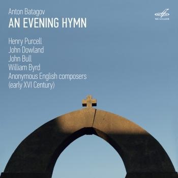 Cover An Evening Hymn