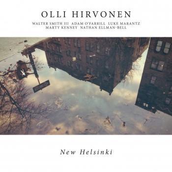 Cover New Helsinki