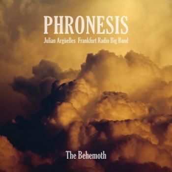 Cover Phronesis: The Behemoth