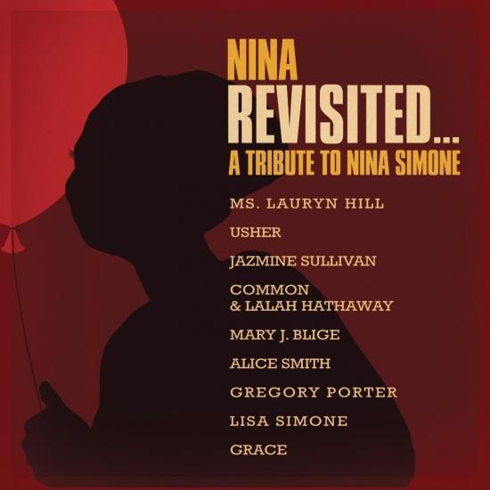 Cover Nina Revisited: A Tribute to Nina Simone