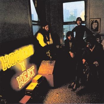 Cover Hooker 'N Heat (Remastered)