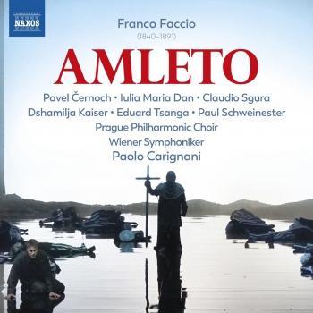 Cover Faccio: Amleto (Live)