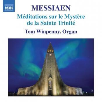 Cover Messiaen: Méditations sur le mystère de la Sainte Trinité, I/49