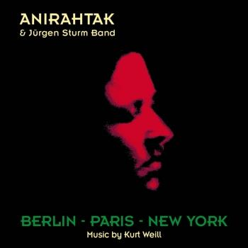 Cover Berlin-Paris-New York (Remastered)