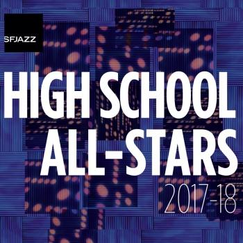 Cover High School All-Stars 2017-18