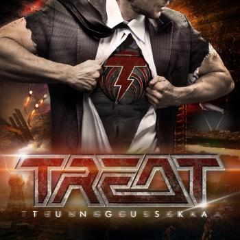 Cover Tunguska