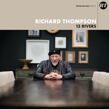 Cover 13 Rivers
