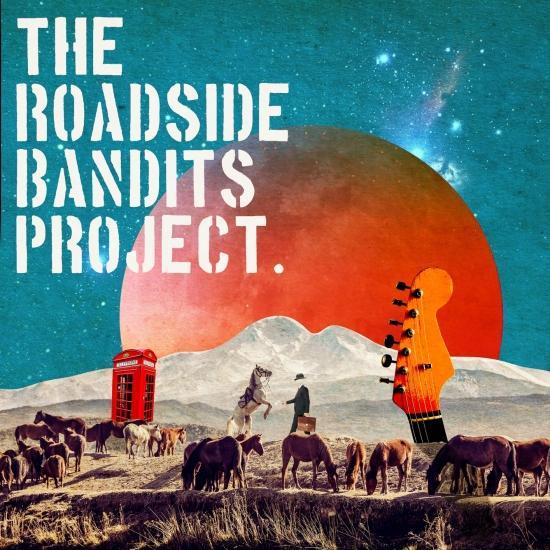 Cover The Roadside Bandits Project