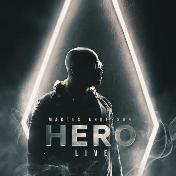 Cover HERO Live!