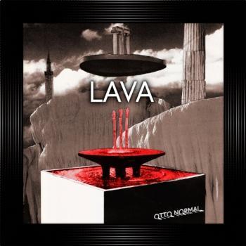 Cover Lava