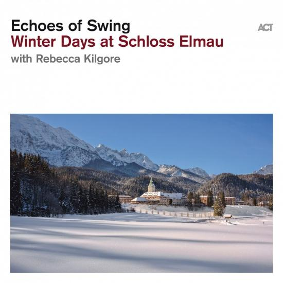 Cover Winter Days at Schloss Elmau