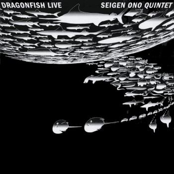 Cover Dragonfish Live