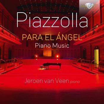 Cover Piazzolla: Para el Ángel