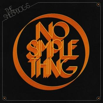 Cover No Simple Thing