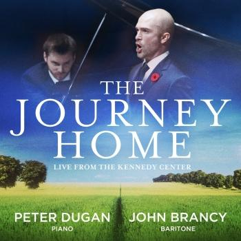 Cover The Journey Home – Live from the Kennedy Center (Live)