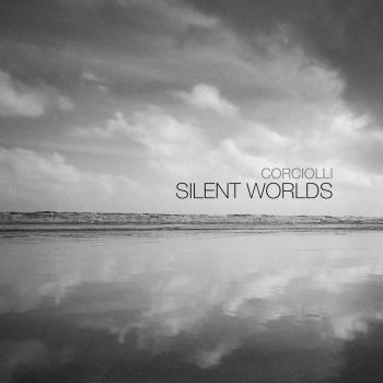 Cover Silent Worlds